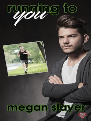 cover image of Running to You