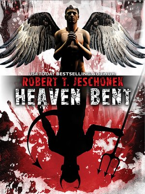 cover image of Heaven Bent, a Novel