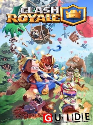 cover image of Clash Royale Complete Tips anfd Tricks