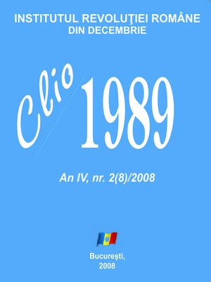 cover image of CLIO