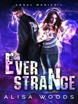 cover image of Ever Strange