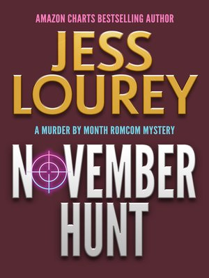 cover image of November Hunt
