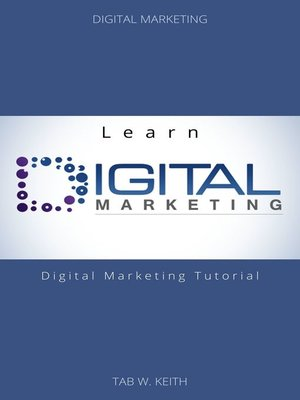 cover image of Learn Digital Marketing