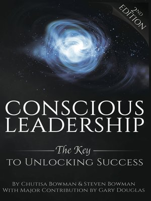cover image of Conscious Leadership