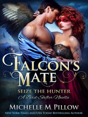 cover image of Falcon's Mate