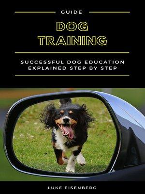 cover image of Dog Training