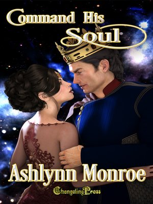 cover image of Command His Soul