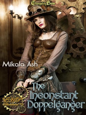 cover image of The Inconstant Doppelganger