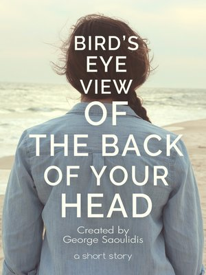 cover image of Bird's-Eye View of the Back of Your Head