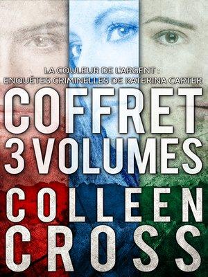 cover image of La Couleur de l'argent