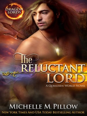 cover image of The Reluctant Lord