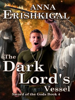 cover image of The Dark Lord's Vessel
