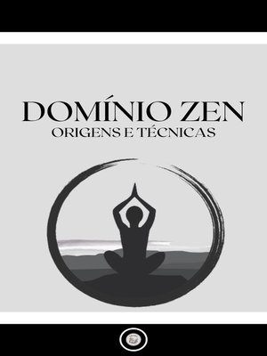 cover image of DOMÍNIO ZEN