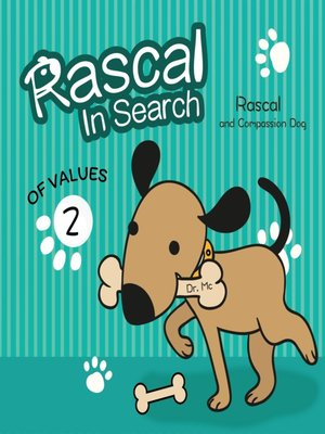 cover image of Rascal In Search of Values 2