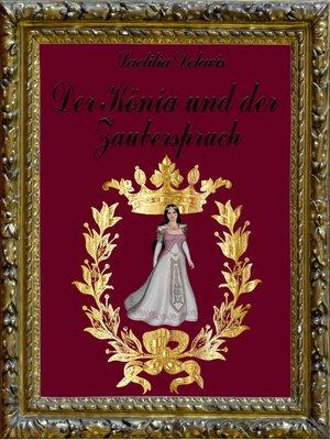 cover image of Der König und der Zauber