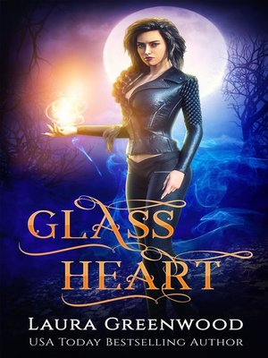 cover image of Glass Heart