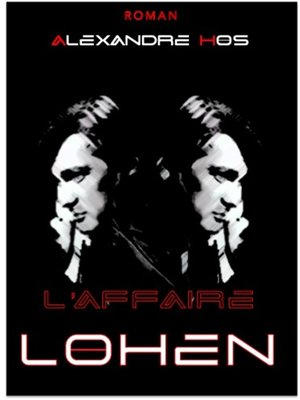 cover image of L'affaire Lohen