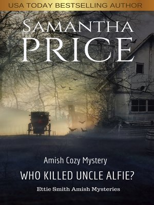 cover image of Who Killed Uncle Alfie?