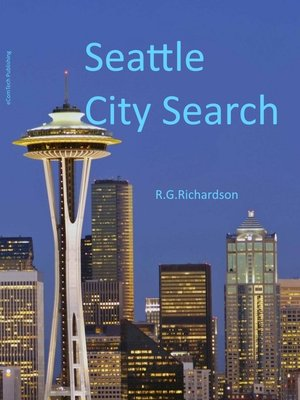 cover image of Seattle City Search