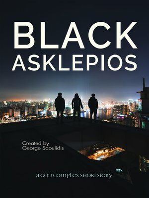 cover image of Black Asklepios