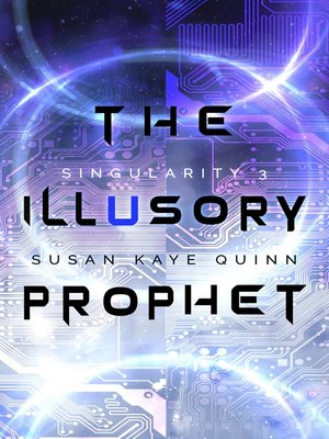 cover image of The Illusory Prophet