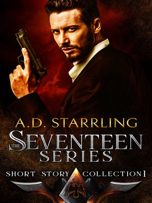 cover image of The Seventeen Series Short Story Collection 1