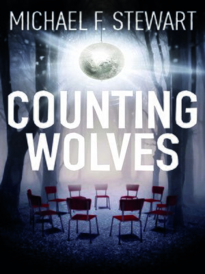 cover image of Counting Wolves