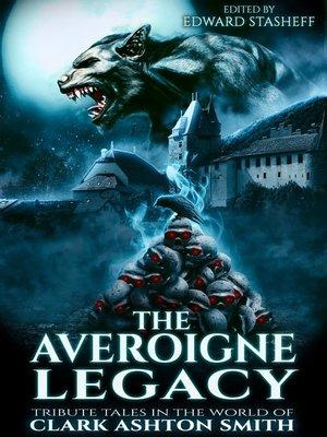 cover image of The Averoigne Legacy