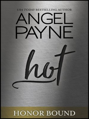cover image of Hot