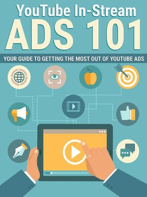 cover image of YouTube In Stream Ads 101