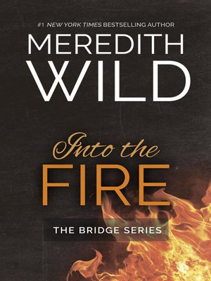cover image of Into the Fire