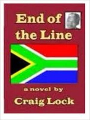 cover image of The End of the Line