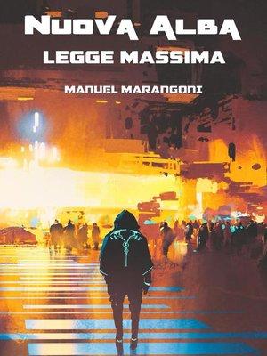 cover image of Legge Massima