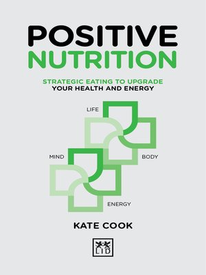 cover image of Positive Nutrition