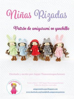 cover image of Niñas Rizadas