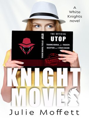cover image of Knight Moves