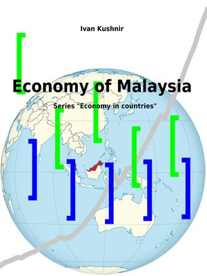 cover image of Economy of Malaysia