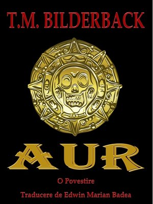cover image of Aur--O Povestire