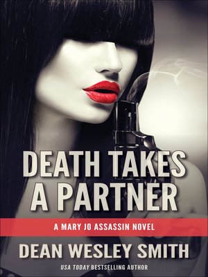 cover image of Death Takes a Partner