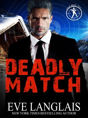 cover image of Deadly Match