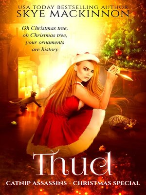 cover image of Thud