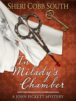 cover image of In Milady's Chamber