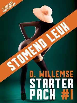 cover image of Stomend Leuk
