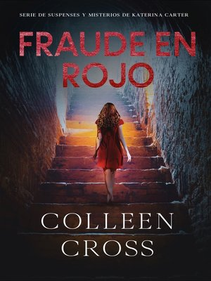 cover image of Fraude en rojo