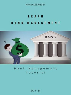 cover image of Learn Bank Management