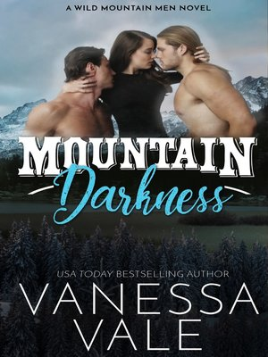 cover image of Mountain Darkness
