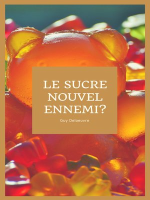 cover image of Le Sucre