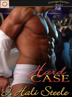 cover image of Hard Case