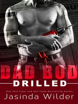 cover image of Drilled