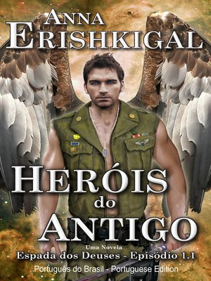 cover image of Heróis do Antigo
